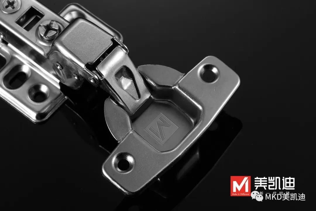 美凯迪五金M25卡扣缓冲铰链高端品质至臻之选